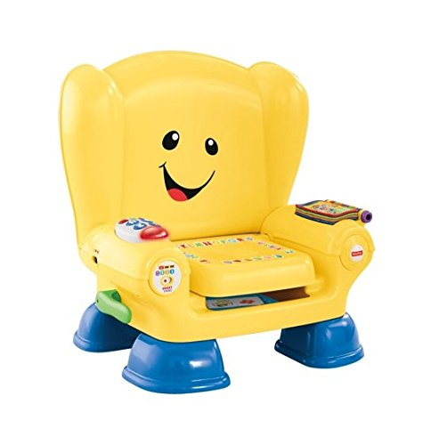 Fisher price laugh and learn musical smart stages chair for Chaise 4 en 1 fisher price
