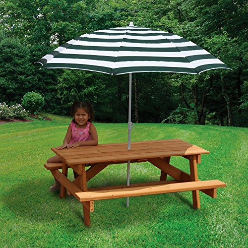 Little Tikes Adjustable Picnic Table