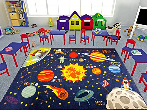 Kc Cubs Playtime Collection Space Safari Road Map