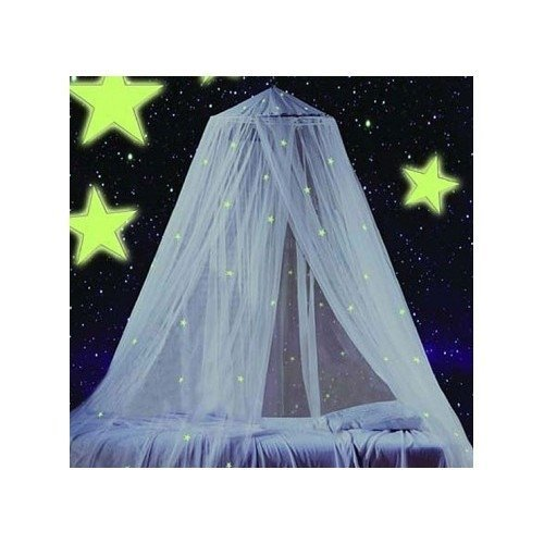 Teen Bedding Glowing Canopy Loved By Both Adults