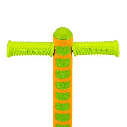 Flybar Limited Edition Foam Maverick Pogo Stick For Kids