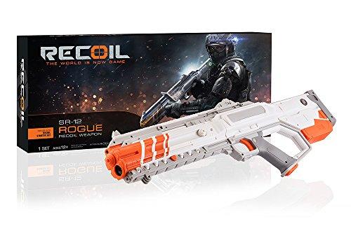 Recoil Laser Combat Sr 12 Rogue Blaster Hobby Leisure Mall