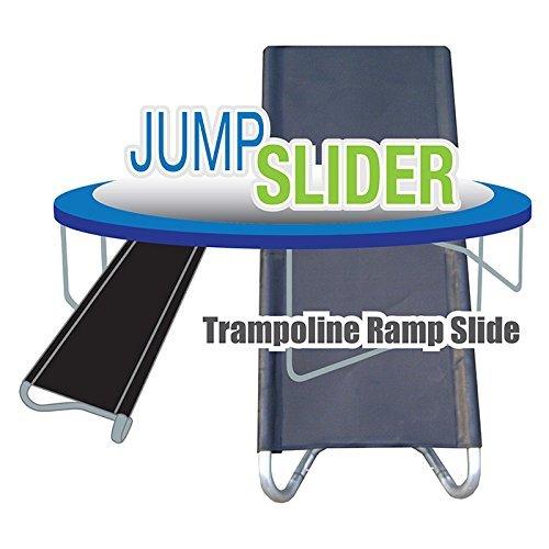 Rock Wall Climber & Jump Slider